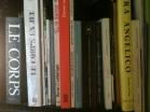 Ses livres, inspirations