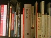 Ses inspirations, ses livres