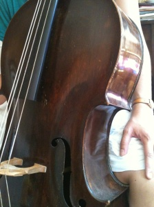 Son instrument ancien